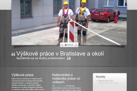 Pracavovyskach.sk