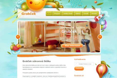 Grobcek.sk